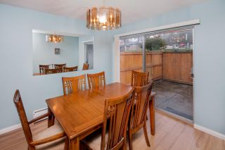 """Photo 7: 603 WESTVIEW Place in North Vancouver: Upper Lonsdale Townhouse for sale in """"Cypress Gardens"""" : MLS®# R2211101"""