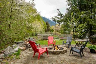Photo 29: 1434 MAPLE Crescent in Squamish: Brackendale House for sale : MLS®# R2574059