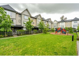 """Photo 25: 45 8050 204 Street in Langley: Willoughby Heights Townhouse for sale in """"Ashbury & Oak South"""" : MLS®# R2457635"""