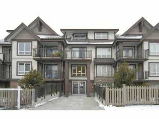 Main Photo: # 203 1533 E 8TH AV in Vancouver: Grandview VE Condo for sale (Vancouver East)  : MLS®# V1015808
