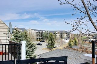 Photo 22: 11 27 Springborough Boulevard SW in Calgary: Springbank Hill Row/Townhouse for sale : MLS®# A1093573