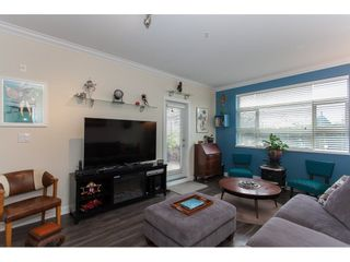 """Photo 10: 112 20861 83 Avenue in Langley: Willoughby Heights Condo for sale in """"Athenry Gate"""" : MLS®# R2265716"""