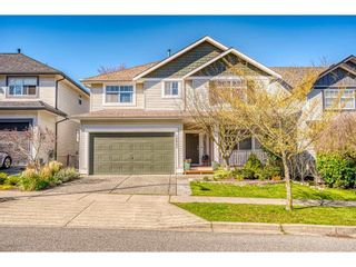 """Photo 1: 14925 58A Avenue in Surrey: Sullivan Station House for sale in """"Miller's Lane"""" : MLS®# R2565962"""