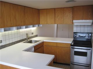 """Photo 3: 1167 W 8TH Avenue in Vancouver: Fairview VW Townhouse for sale in """"FAIRVIEW 2"""" (Vancouver West)  : MLS®# V849137"""
