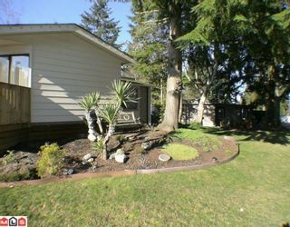 """Photo 10: 144 3665 244TH Street in Langley: Otter District Manufactured Home for sale in """"LANGLEY GROVE ESTATES"""" : MLS®# F1003945"""