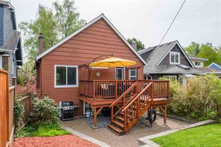 Photo 36: 4237 W 14TH Avenue in Vancouver: Point Grey House for sale (Vancouver West)  : MLS®# R2574630