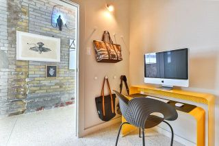 Photo 4: 365 Dundas St E Unit #108 in Toronto: Moss Park Condo for sale (Toronto C08)  : MLS®# C3602601