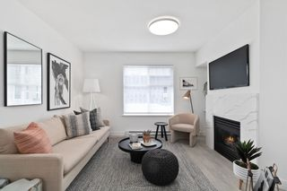 """Photo 1: PH 9 1011 W KING EDWARD Avenue in Vancouver: Cambie Condo for sale in """"Lord Shaughnessy"""" (Vancouver West)  : MLS®# R2608386"""