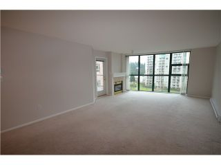 """Photo 4: 805 1196 PIPELINE Road in Coquitlam: North Coquitlam Condo for sale in """"THE HUDSON"""" : MLS®# V990430"""