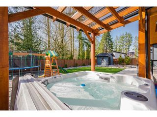 """Photo 40: 4433 216 Street in Langley: Murrayville House for sale in """"Murrayville"""" : MLS®# R2562048"""