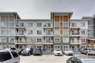 Photo 2: 3105 302 Skyview Ranch Drive NE in Calgary: Skyview Ranch Apartment for sale : MLS®# A1102055