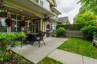 "Photo 5: 15 15450 ROSEMARY HEIGHTS Crescent in Surrey: Morgan Creek Townhouse for sale in ""THE CARRINGTON"" (South Surrey White Rock)  : MLS®# R2176229"