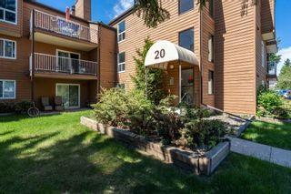 Photo 1: 211 20 ALPINE Place: St. Albert Condo for sale : MLS®# E4248468