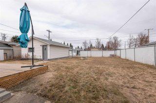 Photo 21: 15606 108 Avenue in Edmonton: Zone 21 House for sale : MLS®# E4237205