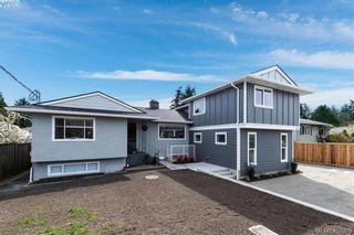 Photo 12: 593 Agnes St in VICTORIA: SW Glanford Half Duplex for sale (Saanich West)  : MLS®# 809610