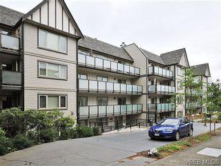 Photo 20: 106 1436 Harrison St in VICTORIA: Vi Downtown Condo for sale (Victoria)  : MLS®# 640488