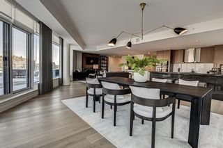 Photo 16: 501 128 Waterfront Court SW in Calgary: Chinatown Apartment for sale : MLS®# A1107113