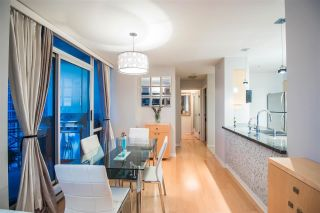"""Photo 25: 2305 1077 MARINASIDE Crescent in Vancouver: Yaletown Condo for sale in """"MARINASIDE RESORT"""" (Vancouver West)  : MLS®# R2544520"""