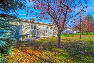 Photo 40: 3319 28 Street SE in Calgary: Dover Semi Detached for sale : MLS®# A1153645