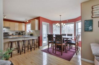 Photo 20: 405 WESTERRA Boulevard: Stony Plain House for sale : MLS®# E4236975