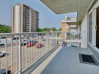 Photo 24: 309 8604 Gateway Boulevard in Edmonton: Zone 15 Condo for sale : MLS®# E4257711