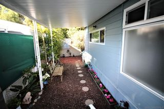 Photo 25: CARLSBAD WEST Mobile Home for sale : 2 bedrooms : 7004 San Bartolo St. #229 in Carlsbad