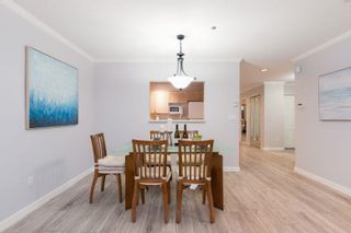 """Photo 8: 104 1318 W 6TH Avenue in Vancouver: Fairview VW Condo for sale in """"BIRCH GARDENS"""" (Vancouver West)  : MLS®# R2619874"""