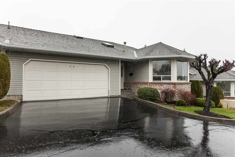 FEATURED LISTING: 26 - 32615 MURRAY Avenue Abbotsford