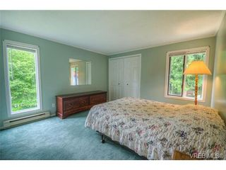 Photo 15: 10915 Cedar Lane in NORTH SAANICH: NS Swartz Bay House for sale (North Saanich)  : MLS®# 736561