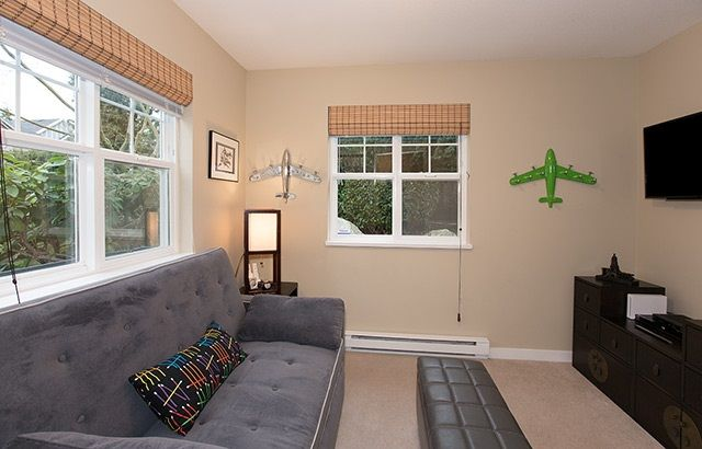 """Photo 13: Photos: 4 15075 60 Avenue in Surrey: Sullivan Station Townhouse for sale in """"Nature's Walk"""" : MLS®# R2028031"""