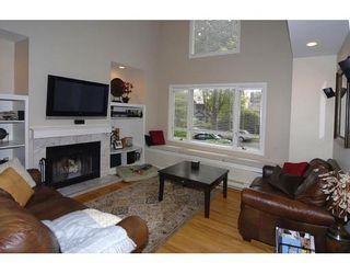 Photo 2: 1867 W 11TH AV in Vancouver: Kitsilano Condo for sale (Vancouver West)  : MLS®# V850467