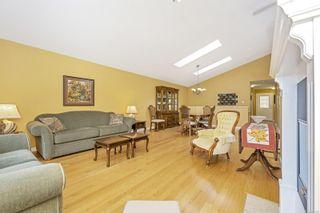 Photo 9: 28 5980 Jaynes Rd in : Du East Duncan Row/Townhouse for sale (Duncan)  : MLS®# 887838