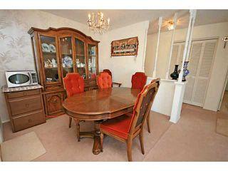 Photo 9: 1832 LAKE BONAVISTA Drive SE in CALGARY: Lake Bonavista Residential Detached Single Family for sale (Calgary)  : MLS®# C3607373