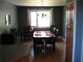 Photo 6: 1232 Windermere Avenue in WINNIPEG: Manitoba Other Residential for sale : MLS®# 1012947