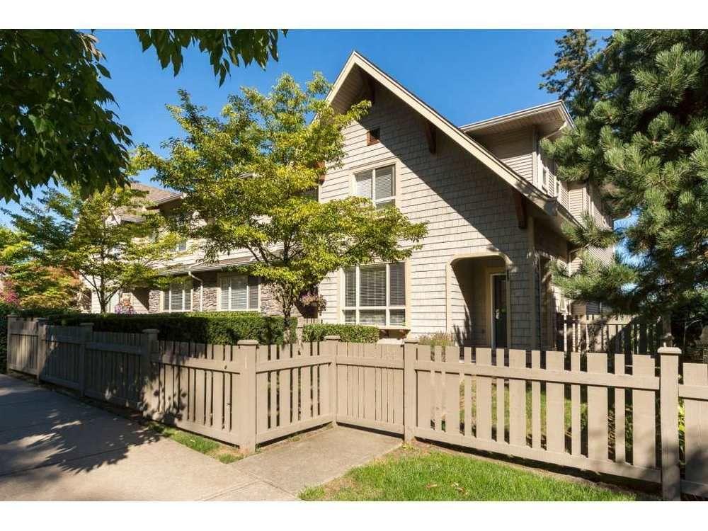 Main Photo: 6 2738 158 STREET in Surrey: Grandview Surrey Home for sale ()  : MLS®# R2108250