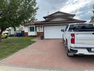Main Photo: 443 KONIHOWSKI Road in Saskatoon: Silverspring Residential for sale : MLS®# SK868249