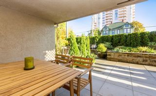 Photo 11: 102 436 SEVENTH Street in New Westminster: Uptown NW Condo for sale : MLS®# R2216650