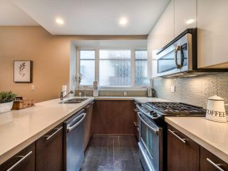 Photo 5: 462 E 5TH Avenue in Vancouver: Mount Pleasant VE Townhouse for sale (Vancouver East)  : MLS®# R2544959