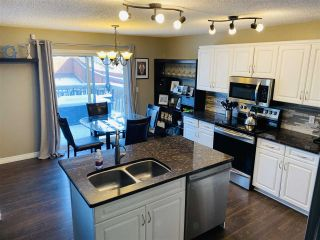 Photo 5: 22 DOUCETTE Place NW: St. Albert House for sale : MLS®# E4241911
