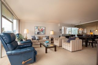 """Photo 10: 505 2135 ARGYLE Avenue in West Vancouver: Dundarave Condo for sale in """"THE CRESCENT"""" : MLS®# R2620347"""