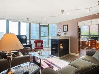 """Photo 1: 703 1128 QUEBEC Street in Vancouver: Mount Pleasant VE Condo for sale in """"The National"""" (Vancouver East)  : MLS®# V1138628"""