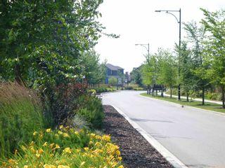 Photo 2: 3080 KESWICK Way in Edmonton: Zone 56 House Half Duplex for sale : MLS®# E4246945