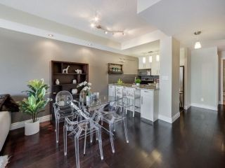 Photo 8: 39 Jarvis St Unit #501 in Toronto: Moss Park Condo for sale (Toronto C08)  : MLS®# C4014381