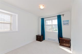"""Photo 15: 5 8531 WILLIAMS Road in Richmond: Saunders Townhouse for sale in """"PARKFRONT"""" : MLS®# R2200389"""