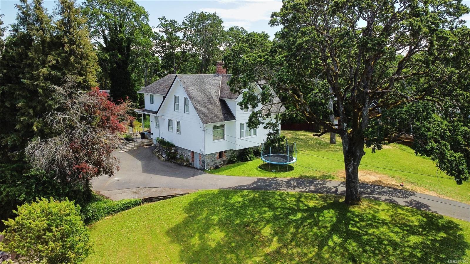 Main Photo: 3353 Salsbury Way in : SE Maplewood House for sale (Saanich East)  : MLS®# 877925