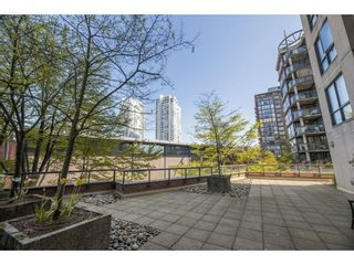 """Photo 19: 3E 199 DRAKE Street in Vancouver: Yaletown Condo for sale in """"CONCORDIA 1"""" (Vancouver West)  : MLS®# R2610392"""