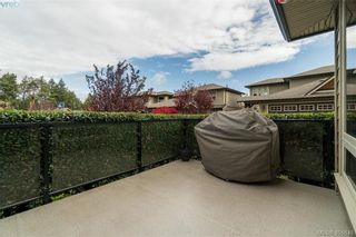 Photo 20: 29 3650 Citadel Pl in VICTORIA: Co Latoria Row/Townhouse for sale (Colwood)  : MLS®# 801510