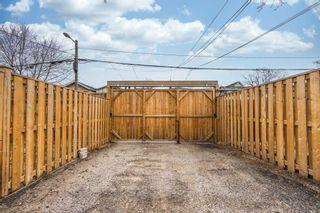 Photo 40: 1047 Woodbine Ave in Toronto: Woodbine-Lumsden Freehold for sale (Toronto E03)  : MLS®# E5181126