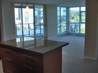 Photo 2: 702 5611 GORING AVENUE in LEGACY Tower 2: Home for sale