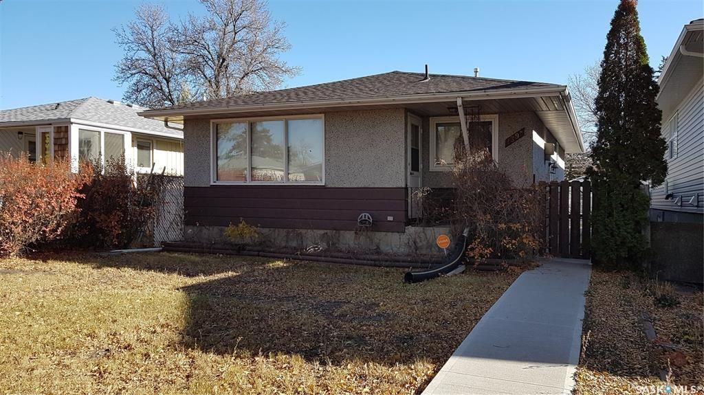 Main Photo: 139 Smith Street North in Regina: Cityview Residential for sale : MLS®# SK830335